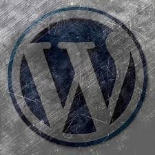 hyperlink to Wordpress